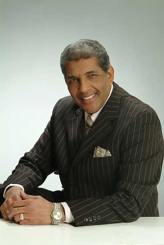 Prof. Eduardo Amundaray - Director Locutor, Actor, camarógrafo y operador de estaciones de Radiocomunicaciones.